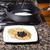 vers · pannenkoeken · smakelijk · ontbijt · framboos · jam - stockfoto © tab62