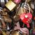 muitos · amor · ponte · casamento · cidade · casal - foto stock © tab62