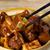 carne · guisada · cenouras · pérola · cebolas · vinho - foto stock © tab62