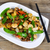 chinese sliced beef and veggies dish ready to eat stock photo © tab62