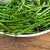 cocido · ejotes · Bush · frijoles · cebollas · perejil - foto stock © tab62
