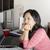 зрелый · женщины · доход · азиатских - Сток-фото © tab62