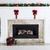 holiday fireplace stock photo © tab62