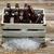 garrafa · cerveja · gelo · isolado · branco · bar - foto stock © tab62
