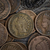 Rare Penny Coins on Wood  stock photo © tab62
