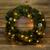 Vintage · Рождества · венок · красивой · иллюстрация · дизайна - Сток-фото © tab62