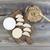 raw ingredients for making chinese dumplings stock photo © tab62
