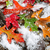 early snow during autumn stock photo © tab62
