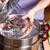 buhar · yengeç · deniz · ürünleri · kırmızı · limon · kireç - stok fotoğraf © tab62