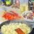 előkészítés · ízletes · zöldség · étel · konyha · piros - stock fotó © taden