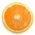 laranja · isolado · branco - foto stock © taden