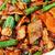 鶏 · 野菜 · 中国語 · 深い - ストックフォト © taden