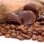 fűszer · csokoládé · csillag · ánizs · fahéj · kávé - stock fotó © taden