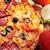 smakelijk · pizza · groenten · voedsel - stockfoto © taden