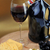 wijnfles · kaas · goud · glas · keuken · tabel - stockfoto © taden