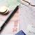 眼鏡 · お金 · クレジットカード · 黒 · ペン · 表 - ストックフォト © taden