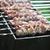 肉 · スライス · 準備 · ソース · 火災 · 草 - ストックフォト © taden