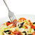 lezzetli · salata · sebze · beyaz · plaka · gıda - stok fotoğraf © taden