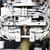 現代 · マシン · モデル · 産業 - ストックフォト © taden