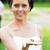 kurbağa · düğün · sevmek · çift · evli - stok fotoğraf © taden