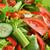 salata · sebze · marul · taze · sebze · gıda - stok fotoğraf © taden