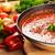 sıcak · çili · tava · hazır · gıda · peynir - stok fotoğraf © taden