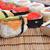 свежие · традиционный · Японский · суши · вкусный · продовольствие - Сток-фото © taden