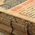 Open · oud · boek · tekst · pagina · boeken · abstract - stockfoto © taden