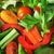 salata · sebze · marul · taze · sebze · yaprakları - stok fotoğraf © taden