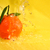 sulu · turuncu · sıçraması · parlak · mor · gıda - stok fotoğraf © taden