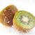 kiwi · csobbanás · közelkép · gyümölcs · nyár · zöld - stock fotó © taden