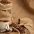 tazza · di · caffè · chicchi · di · caffè · caffè · nero · buio · colazione - foto d'archivio © taden