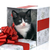 small cute kitten inside gift box stock photo © taden