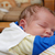 sleeping baby stock photo © taden