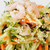 zöldség · saláta · Seattle · szezám · kínai · konyha - stock fotó © taden
