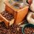 Кубок · кофе · зеленый · кофе - Сток-фото © taden