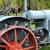 подробность · старые · Vintage · пар · механизм · Трубы - Сток-фото © taden
