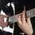рук · играет · мелодия · музыкальный · инструмент · большой · палец · руки · арфа - Сток-фото © taden