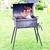 火災 · 熱 · 黒 · 石炭 · 木材 · 建物 - ストックフォト © taden