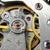 oude · sovjet- · analoog · horloge · geïsoleerd - stockfoto © taden