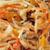глубокий · жареный · овощей · соус · соус · продовольствие - Сток-фото © taden