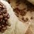 chicchi · di · caffè · raccogliere · bag · tavola - foto d'archivio © taden