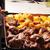 ローストチキン · 肉 · ジャガイモ · 食品 · 鶏 · ディナー - ストックフォト © taden