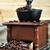 kahve · öğütücü · bağbozumu · kahve · çekirdekleri · yalıtılmış - stok fotoğraf © taden