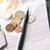 grafico · a · barre · finanziaria · giornale · business · carta · news - foto d'archivio © taden