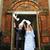 рук · выстрел · свадьба · женщину - Сток-фото © taden