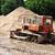 bulldozer · bouw · metaal · aarde · industrie · trekker - stockfoto © taden