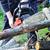láncfűrész · penge · vág · természet · férfiak · munkás - stock fotó © taden