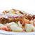 ensalada · cuscurro · carne · verduras · frescas · frito · placa - foto stock © taden