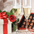 gift in box and champagne stock photo © taden